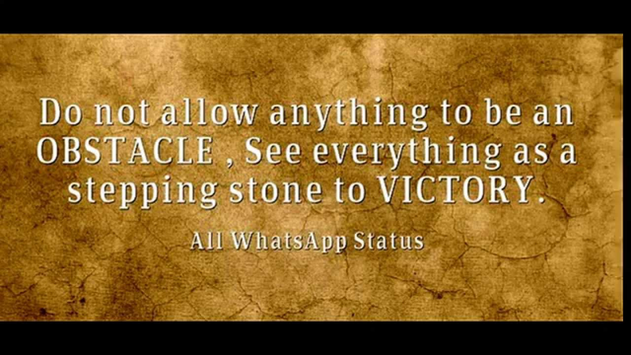 Inspirational Quotes For Facebook Inspirational Quotes 2014  Facebook & Whatsapp Status  Youtube