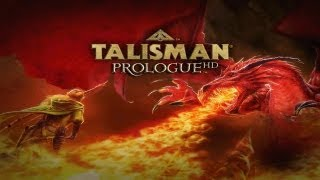 Talisman Prologue HD - Universal - HD Gameplay Trailer