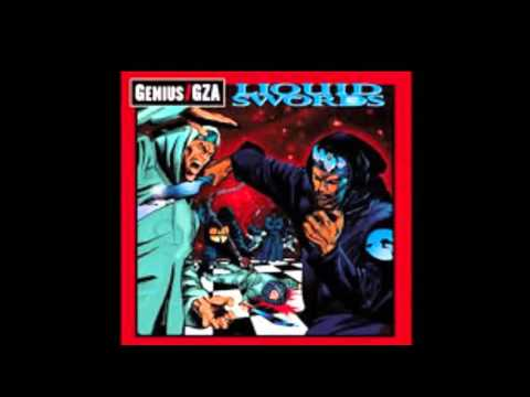 GZA   Shadowboxin Feat  Method Man (Holy Ghost Version)