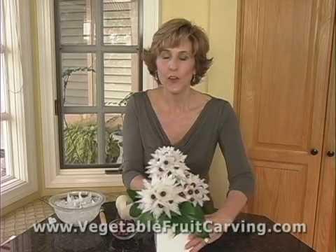 Edible Arrangements - Christmas Vegetable Bouquets