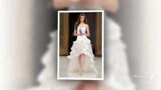 Красивые свадебные платья в интернет-магазине