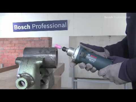 Видео обзор: BOSCH GGS 28 C
