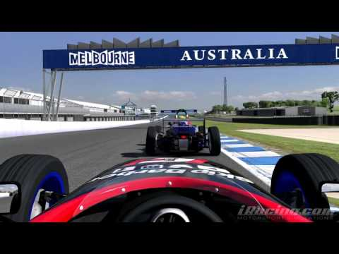 iRacing - Skippys in Phillip Island