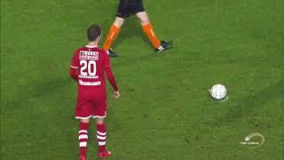 Man van de match Antwerp - Moeskroen: Hairemans! #ANTMOE #COYR