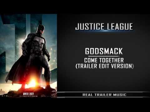 Justice League Trailer #2 Music  Trailer Edit Version