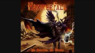 HammerFall - Punish and Enslave