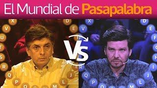 Pasapalabra | Luis Medel vs Felipe Kong