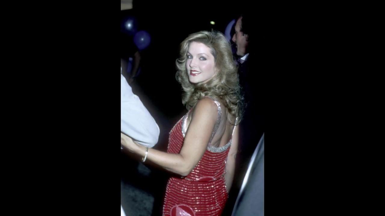Priscilla Presley Dress From Dallas