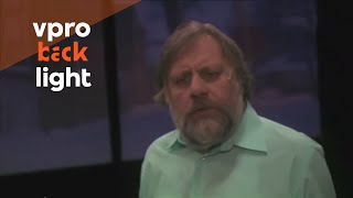 Lecture: Living in the End Times According to Slavoj Zizek (vpro backlight) thumbnail