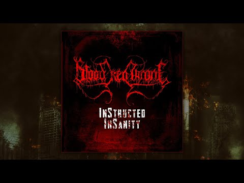 BLOOD RED THRONE - InStructed InSanity