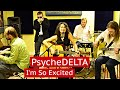 PsycheDELTA Blues Band - I'm So Excited