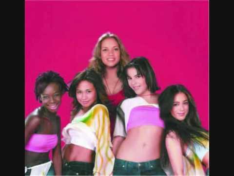 La oportunidad - ESCARCHA (Popstars 2002 COLOMBIA.)