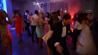 Harlem Shake Bernadka & Marcin Wedding