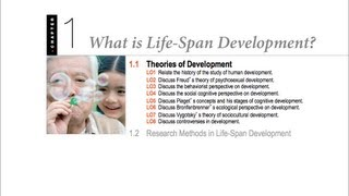 1100 01.1 - What is Lifespan Development