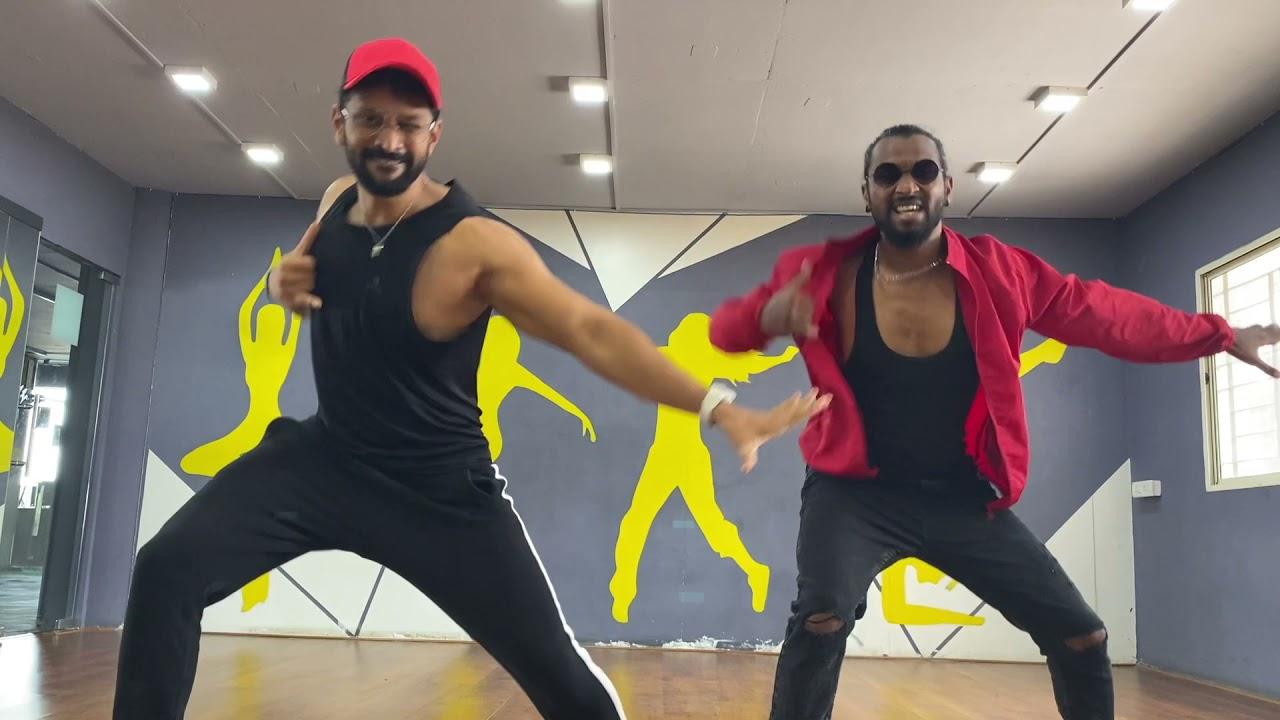 Download Problema  Daddy Yankee  Zumba Fitness Choreography  Bharath Sindhe