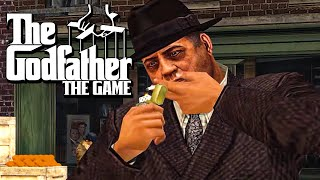 The Godfather: The Game - Mission #2 - The Enforcer