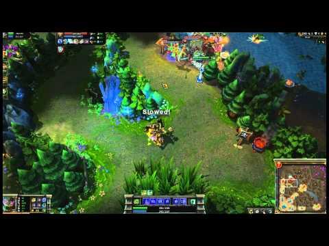 Maokai: Champion Spotlight | Gameplay - League of Legends