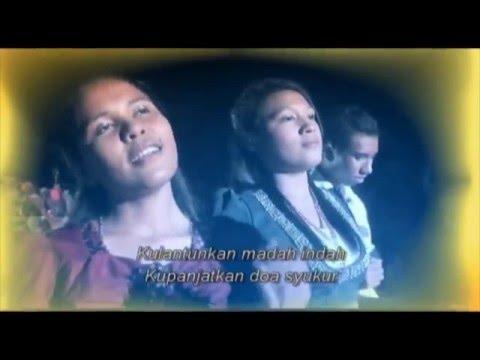 SMAK Syuradikara Voice-  Indah Pada Waktunya