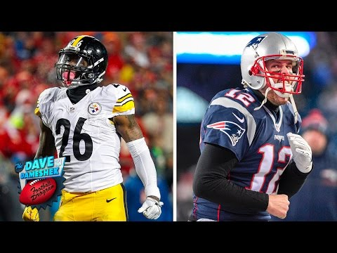 Steelers vs. Patriots: Why Each Team Could Lose | DDFP | NFL