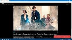 SOLUCIÓN para el adobe flash de HBO en chrome en un solo click FÁCIL