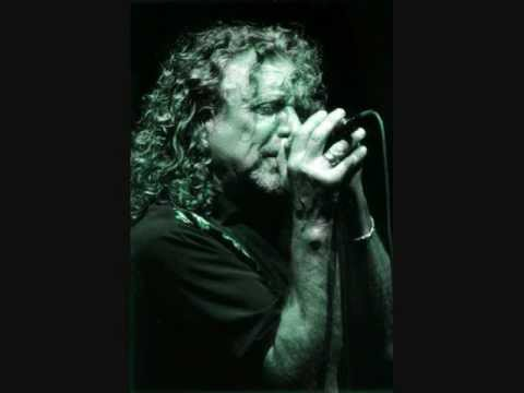 Robert Plant - Song To The Siren
