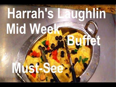 harrah's-laughlin-midweek-buffet-full-walkthrough:-must-see-before-you-go-from-top-buffet.com