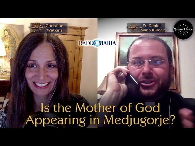 Is Medjugorje an Approved Apparition? Fr. Klimek Explains What the Vatican Says about Medjugorje.
