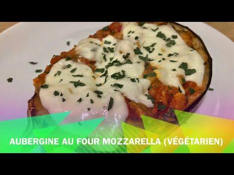 aubergine-au-four,-farcie-à-la-sauce-tomate-et-mozzarella-(végétarien)
