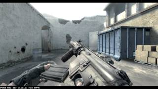 Repeat youtube video |CS:S| HomeFront Weapons Pack