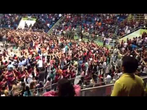 The Vine Conference São Paulo Brazil 2013