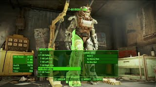 Fallout 4 Xbox 360 Fallout 4 Power Armor and Unique Weapons Locations and Secrets