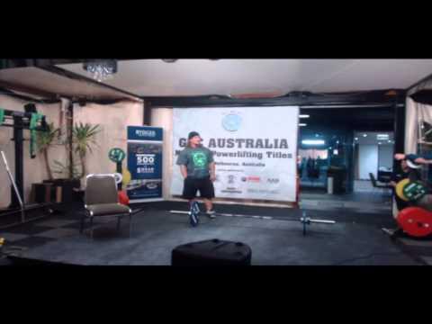 Dan Green Seminar, bought to you by PTC Powerlifting