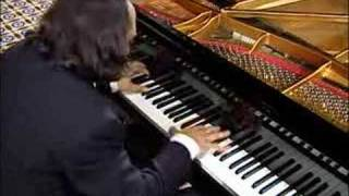 Beethoven Moonlight 3rd Movement - Mark Salman