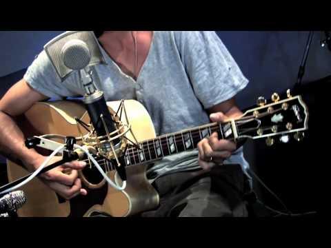 Ryan Bingham - The Weary Kind (Last.fm Sessions)