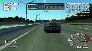 Ridge Racer Type 4 Review