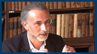 Rationality in Religious Texts | Tariq Ramadan | Oxford Union