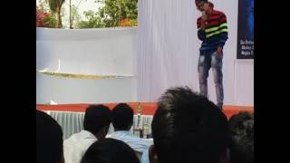 Rap kathiyawadi (Gautam.r.d) Desi hip hop