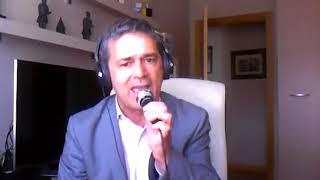 Las cuatro y diez (al estilo de Luis Eduardo Aute) cover by