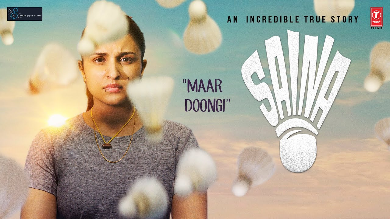 Saina (2021) Full Movie Watch Online