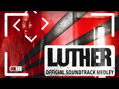 Paul Englishby's Luther OST (Soundtrack Medley)