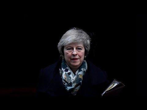 ماذا قال قادة الاتحاد الأوروبي بعد رفض اتفاق -البريسكت-؟…  - نشر قبل 25 دقيقة