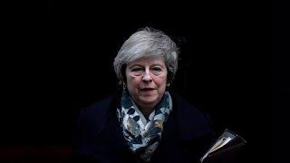 """ماذا قال قادة الاتحاد الأوروبي بعد رفض اتفاق """"البريسكت""""؟…"""