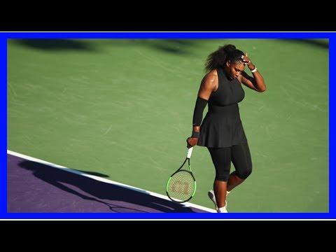 Son Dakika Haberleri | Serena Williams ilk turda veda etti