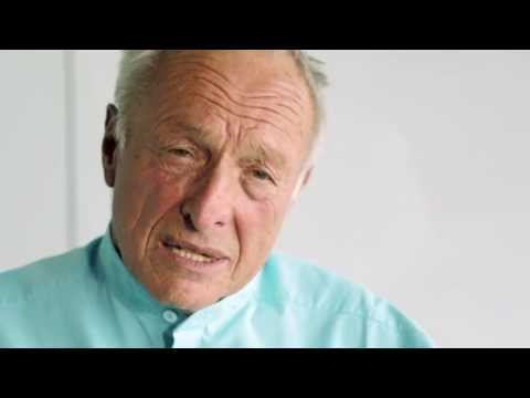 Richard Rogers on his radical Lloyd's building in London