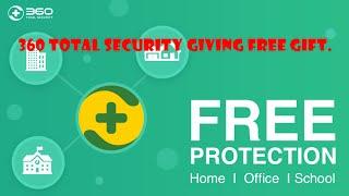 360 free gift