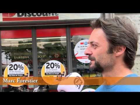Les Suisse allemands, savent-ils parler français ?