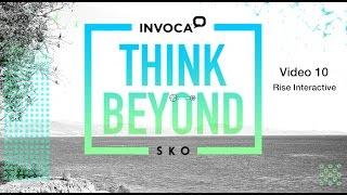 Invoca Kickoff 2017 l Video 10