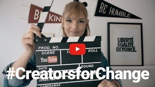 [MAKING OF] LA BRIGADE DE LA BIENVEILLANCE  l Creators For Change