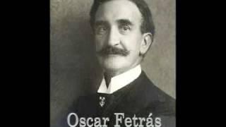 Oscar Fetrás - Mondnacht auf der Alster (Walzer)