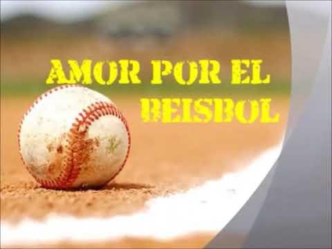 el beisbol es un deporte: